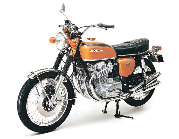 For Honda CB 750 K Four 1977-1978 EBC Clutch Spring Kit